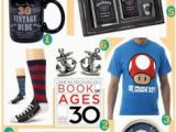 30th Birthday Gift Ideas for Him Funny 30 Years 30th Birthday and Presents On Pinterest