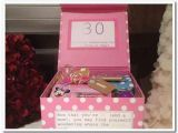30th Birthday Gifts for Her Ideas 30th Birthday Gifts for Her Gift Ftempo