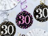 30th Birthday Gifts for Him Canada 30th Birthday Party themes Ideas Party Supplies