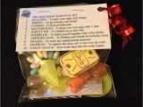30th Birthday Gifts for Him Ebay 40th Birthday Survival Kit Birthday Gift 40th Present for