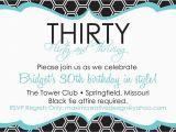 30th Birthday Invitation Sayings 20 Interesting 30th Birthday Invitations themes Wording