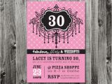 30th Birthday Invitation Wording Samples 20 Interesting 30th Birthday Invitations themes Wording