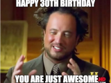 30th Birthday Meme Girl Best 30th Birthday Memes Funny Wishes