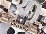 30th Birthday Party Decorations for Men 17 Best Ideas About Men 39 S 30th Birthday On Pinterest