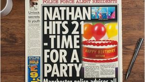 30th Birthday Present Ideas for Him Uk 30th Birthday Gifts Gifts Ideas for 30th Gettingpersonal