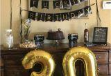 30th Birthday Presents for Him Ideas 30th Birthday Party for Him Party Ideas 30th Birthday