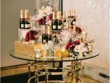 30th Birthday Table Decorations 23 Cute Glam 30th Birthday Party Ideas for Girls Shelterness