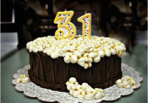 31st Birthday Decorations 31st Birthday Cake Ideas A Birthday Cake