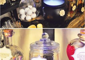 31st Birthday Decorations Best 10 Harry Potter Table Ideas On Pinterest