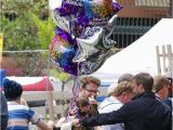 31st Birthday Party Ideas for Him Seth Rogan Receives A Bouquet Of Balloons for His 31st