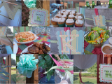 35th Birthday Party Decorations Cupcake Wishes Birthday Dreams Cupcake Monday My 35th