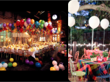 35th Birthday Party Decorations Cupcake Wishes Birthday Dreams Tip Tuesday Less is More