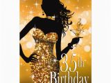 35th Birthday Party Invitations 35th Birthday Gifts T Shirts Art Posters Other Gift