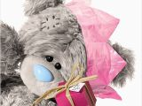 3d Holographic Birthday Cards 3d Holographic Birthday Gift Me to You Bear Card A93vz065
