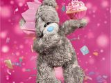 3d Holographic Birthday Cards 3d Holographic Me to You Bear Birthday Cards assorted Ebay