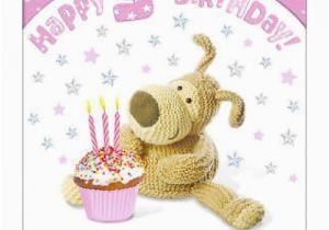 3rd Birthday Card Girl Girls 3rd Birthday Card Boofle Happy Birthday