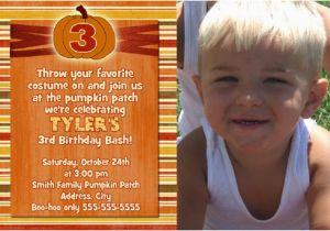 3rd Birthday Invitation Wording Boy Chalkboard 3rd Birthday