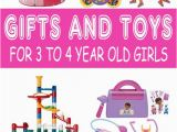 4 Year Old Birthday Girl Gift Ideas Best Gifts for 3 Year Old Girls In 2017 Birthdays Gift