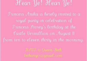 4 Year Old Birthday Invitation Wording 17 Best Images About Emma Claire 39 S 1 Year Old Party On