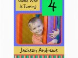 4 Year Old Birthday Party Invitations 4 Year Old Birthday Party Invitations Boy 5 Quot X 7