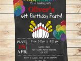 4 Year Old Birthday Party Invitations 7 Marvellous Boy Birthday Party Invitations Printable