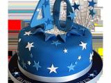 40 Birthday Cake Decorations Birthday Cake Ideas for A Man