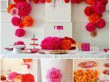 40 Birthday Decorations Ideas 40th Birthday Party Idea
