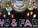 40 Birthday Decorations Ideas Glamorous 40th Birthday Party Pretty My Party Party Ideas