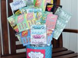 40 Birthday Gifts for Her Lottery Ticket Bouquet 40th Birthday Gift thoughtful