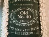 40 Year Birthday Ideas for Him Pin by Distinctivs Party On 40th Birthday Party Ideas