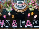 40 Year Birthday Ideas for Husband Glamorous 40th Birthday Party Pretty My Party