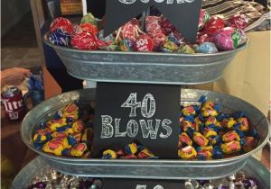 40 Year Old Birthday Decorations Best 25 40th Ideas On Pinterest