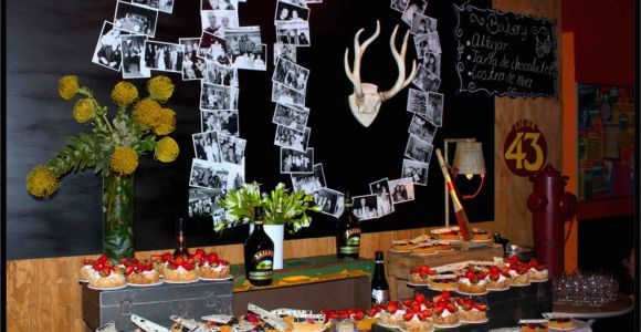 40 Year Old Birthday Decorations Party Ideas for forty Years Old Decorations Pinterest
