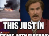 40 Year Old Birthday Memes 20 Funniest Birthday Memes for Anyone Turning 40