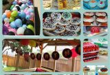 40 Year Old Birthday Party Decorations 40 Birthday Party themes Ideas Tutorials and Printables