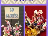 40 Year Old Birthday Party Decorations 40th Birthday Party Decoration Idea