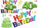 40th Birthday Cards for Facebook Nigerian Times Happy 40th Birthday to tolu Oladipo