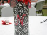 40th Birthday Centerpiece Decorations Express Your Creativity 40th Birthday Party Ideas