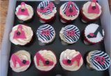40th Birthday Cupcake Decorations 40th Birthday Cake Cupcake Ideas Of Reference 117754 40th
