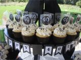 40th Birthday Cupcake Decorations 40th Birthday Cupcakes Cupcake Scoops Pinterest 40th