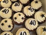 40th Birthday Cupcake Decorations Best 25 40th Birthday Cupcakes Ideas On Pinterest 30th