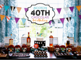 40th Birthday Decoration Ideas for Men 40th Birthday Party Ideas Adult Birthday Party Ideas