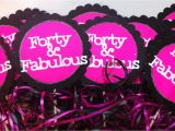40th Birthday Decorations for Her 7 Fabulous 40th Birthday Party Ideas for Women Birthday