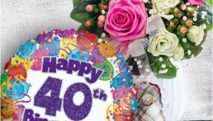 40th Birthday Flowers Delivery 8 Best order Send Get Well Flowers with Free Flowers