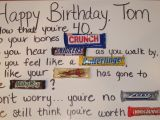 40th Birthday Gift Ideas for Him Funny 40th Birthday Ideas Lifewiththebs