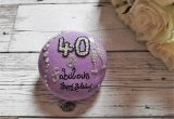 40th Birthday Gift Ideas for Him Uk 40th Birthday Gifts 40th Birthday Celebration Stone 40th