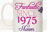40th Birthday Gifts for Him Uk Personalised 40th Birthday Mug Womens 40 Gift Ideas Mum