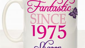 40th Birthday Gifts for Him Uk Personalised 40th Birthday Mug Womens 40 Gift Ideas Mum