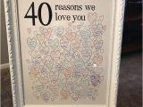 40th Birthday Ideas for Dad 25 Unique 40th Birthday Ideas On Pinterest 40 Birthday