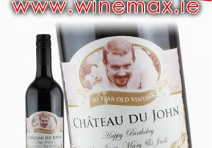 40th Birthday Ideas For Dad Gifts Father Personalised Unique Funny